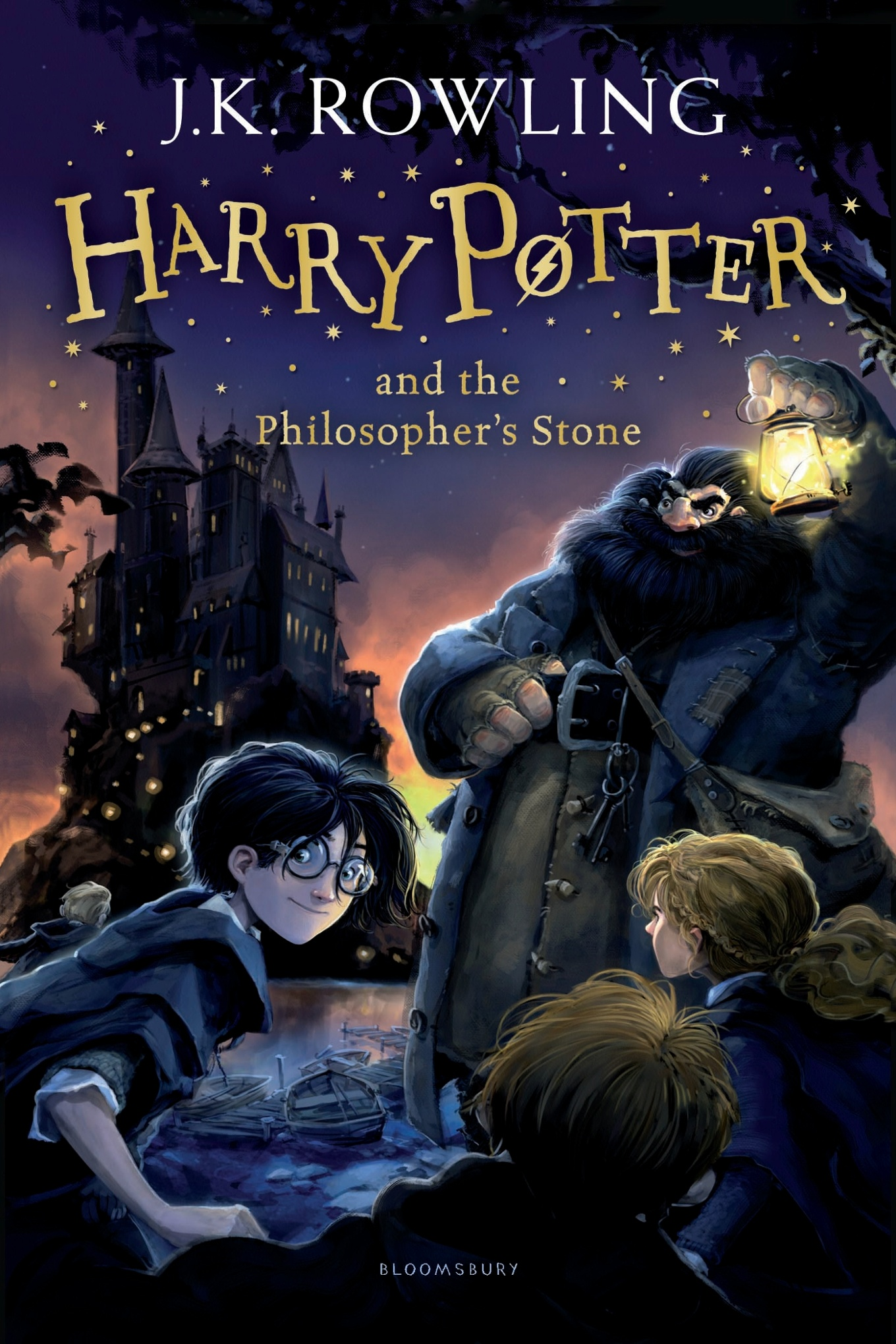 New harry potter covers revealed children s books the guardian