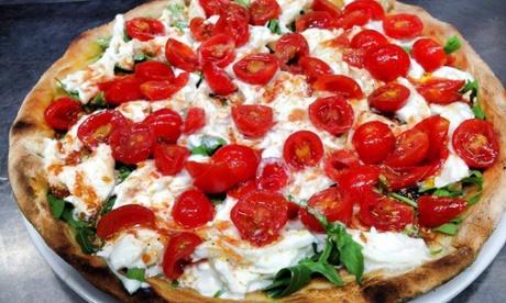L'Antica Pizzeria Fratelli Ricci, Rome
