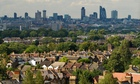 Many long-term residents of the south-east are being priced out of the market by people moving to th