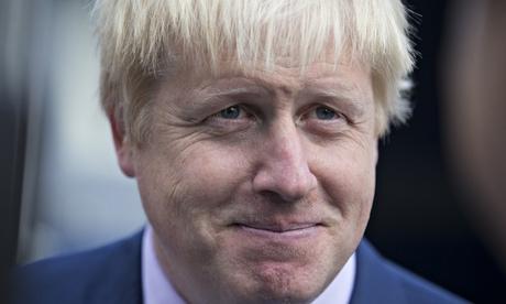 Boris johnson the london mayor photograph oli scarff getty images