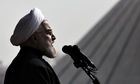 President of Iran, Hassan Rouhani