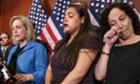 Campus sexual assault bill