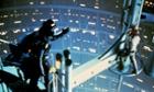 darth vader luke skywalker star wars the empire strikes back
