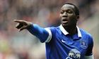 Soccer - Romelu Lukaku File Photo