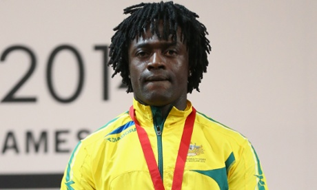 Commonwealth Games: Australian weightlifter arrested over assault