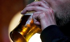 'Sobriety tags' to be worn by offenders of alcohol-linked crime in pilot scheme