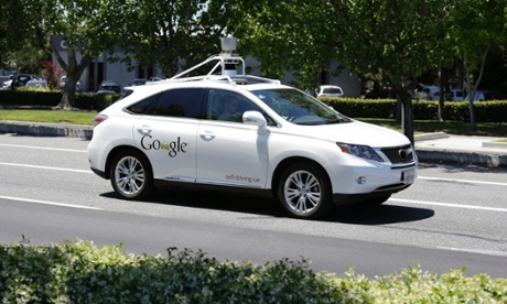 Driverless cars will ruin the thrill of driving