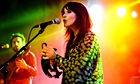 Howling Bells Perform At Scala In London