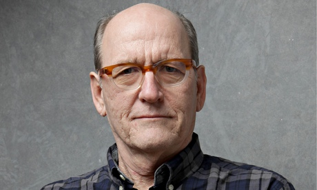 Richard Jenkins: 'Every film I've done, I've asked for a nude scene.'