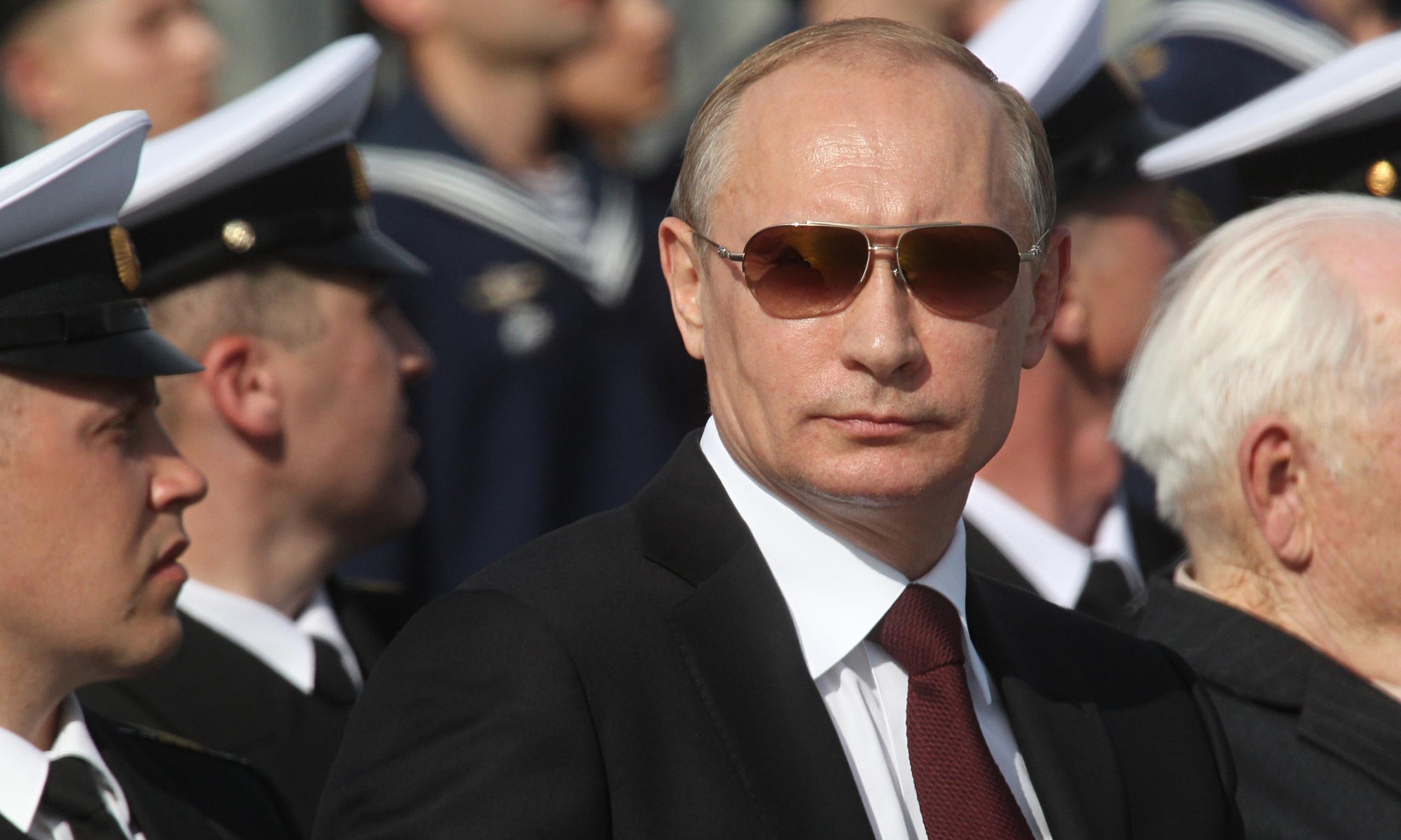 Todo lo que Rusia destruye del EI en una semana, en cifras