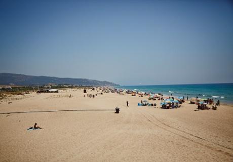 Playa del Carmen, Zahara de los Atunes.