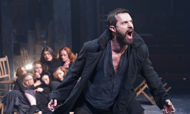 the ethical transformation of john proctor in the crucible a play by arthur miller The crucible: character transformation a severe test or trial of patience and belief is the ultimate definition for the crucible in the crucible, 19 of the executed innocent people had to withstand the crucibles of what they believed in.