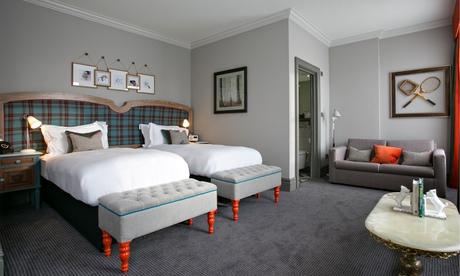 The Dog Fox Wimbledon London Hotel Review Travel