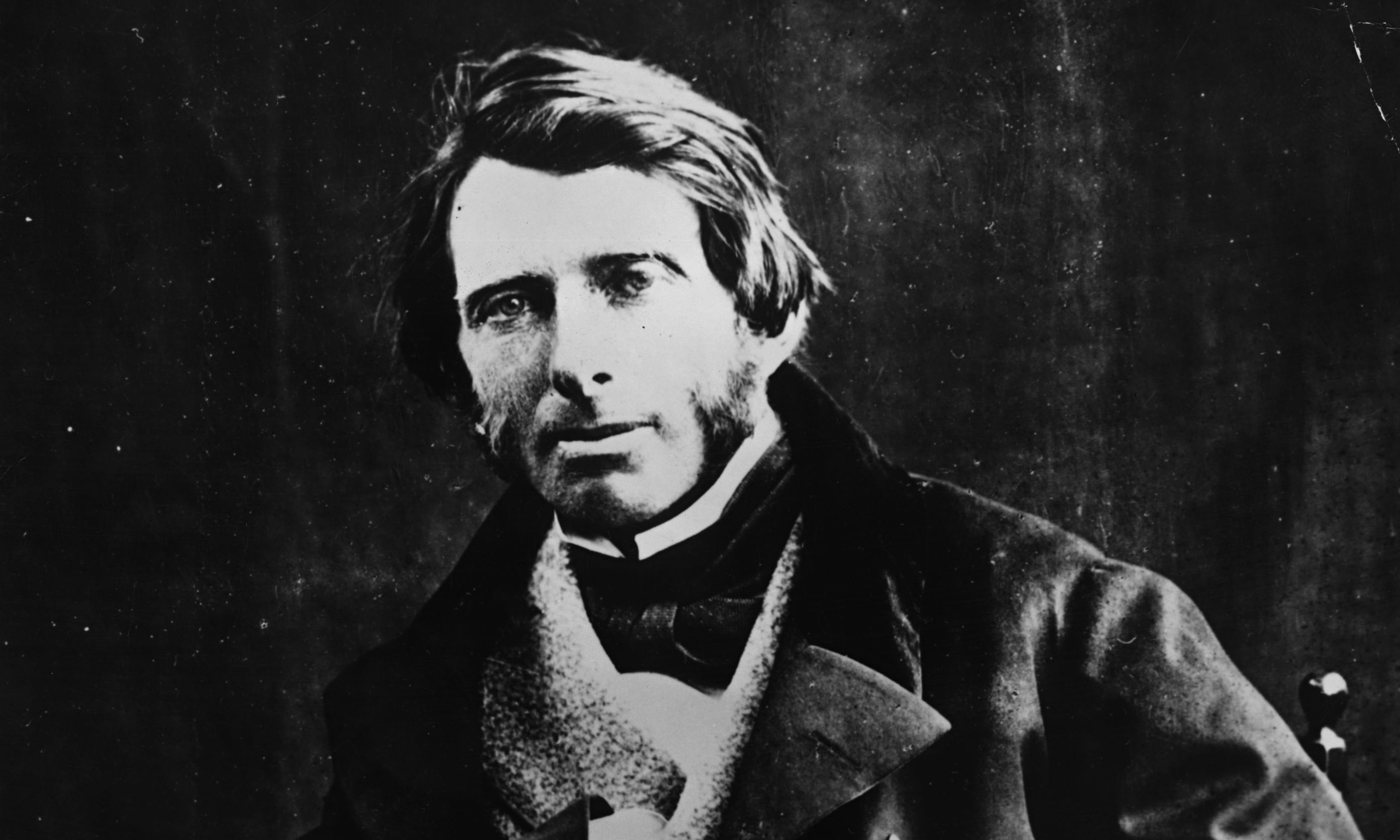 Was Art Critic John Ruskin Really Repulsed By His Wife S