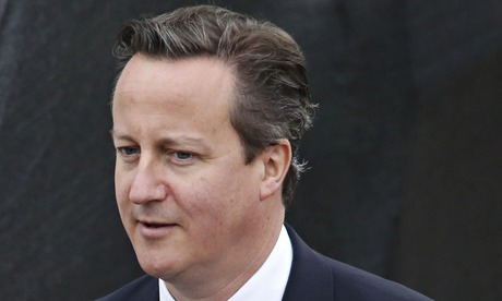 David Cameron orders new inquiry into Westminster child abuse claims