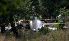 Plane crash in Poland leaves 11 dead