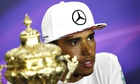 Lewis Hamilton believes the pace he had at Silverstone will help reinforce his focus