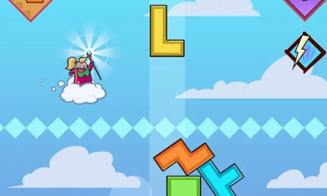99 Bricks Wizard Academy for Android.
