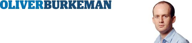 Oliver Burkeman column