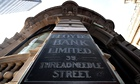 Lloyds to cut 500 more jobs amid 'organisational changes'