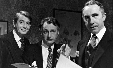 Yes Minister diary