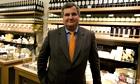 Mark Price, managing director of Waitrose
