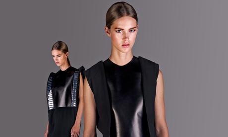 Wearable Solar Dress by Pauline Van Dongen