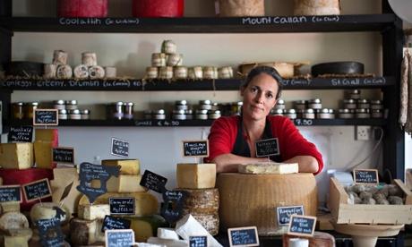Maya Bind of the Little Cheese Shop