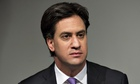 Ed Miliband has taken advantage of a bruising week for David Cameron to take a seven-point lead in t