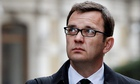 The Sun only occasionally shines on Andy Coulson