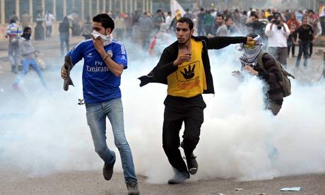 Egypt massacre was premeditated, says Human Rights Watch