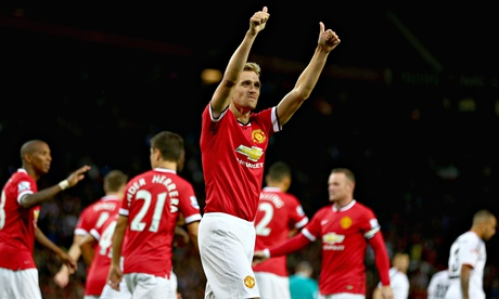 Five talking points from Manchester Uniteds win over Valencia