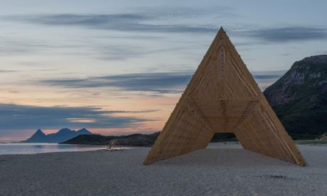Salt, Norway