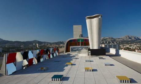 MAMO Gallery, Marseille