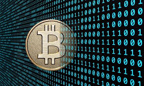 bitcoin digital currency