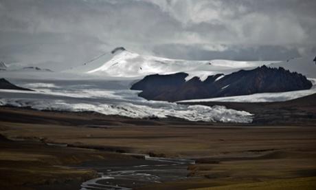 17 aout 2014 Les Glaciers Tibétains n'ont jamais eu si chaud en 2000 ans! dans Tibet