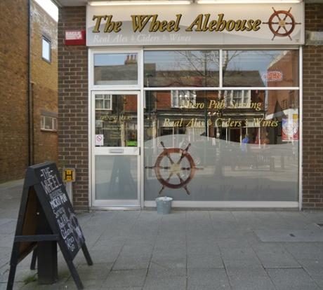 The Wheel Alehouse