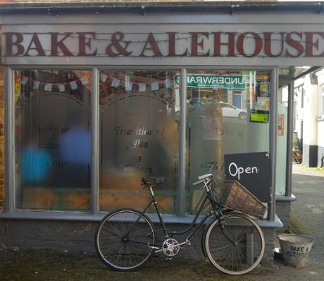 Bake & Alehouse