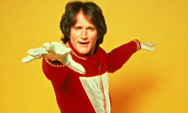 Mork & Mindy: the sci-fi comedy that launched Robin ...