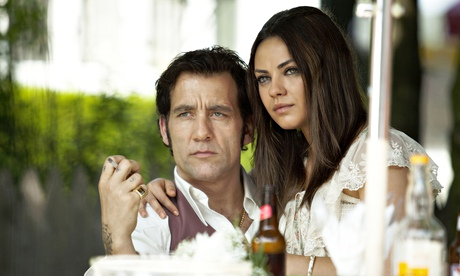 Blood Ties with Clive Owen and Mila Kunis