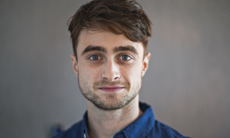 Daniel Radcliffe: 'If people are speculating about your sexuality, then you're doing OK'