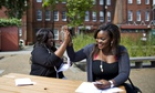 A-level results, Hampstead school students