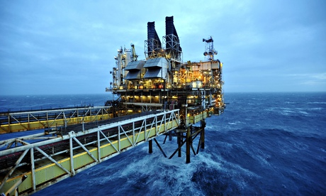 UK oil and gas forecasts 'incredibly pessimistic' thumbnail