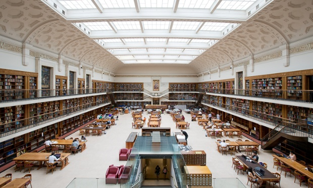 State Library of NSW, Sydney, New South Wales.
