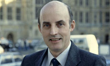 Sam Galbraith in the late 1980s.