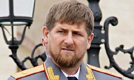 Чеченский лидер «допросил 1000 свадебных гостей после потери телефона»