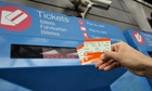 Commuters to learn new rail prices