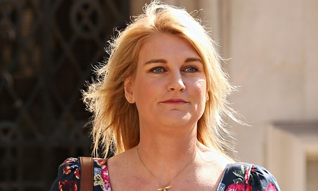 Sally Bercow's husband obtained a Commons pass for her friend Farah Sassoon