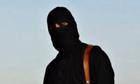 James Foley executioner Isis