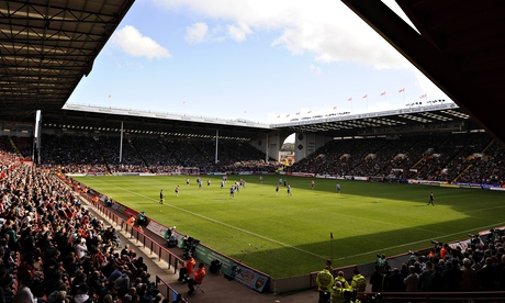 Bramall Lane to host possible Challenge Cup final replay